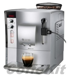 Инструкция для кофемашины Bosch TES50321RW VeroCafe Latte