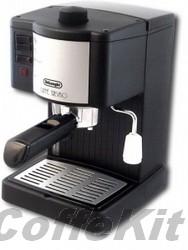 инструкция для кофемашины DeLonghi BAR 14F