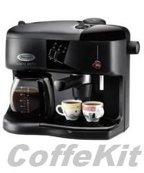 инструкция для кофемашин DeLonghi BCO 90
