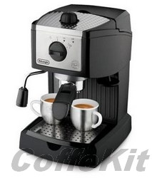 инструкция для кофемашины Delonghi EC 145