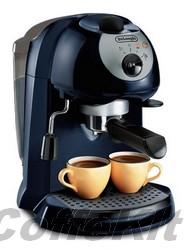 инструкция для кофемашины DeLonghi EC 190