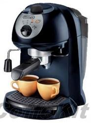 инструкция для кофемашины DeLonghi EC 200