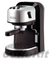 инструкция для кофемашины DeLonghi EC 270