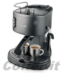 инструкция для кофемашины DeLonghi EC 300M