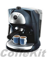 инструкция для кофемашины DeLonghi EC 400