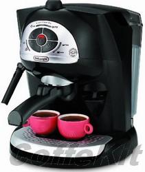 инструкция для кофемашин DeLonghi EC 435