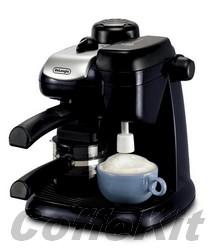 инструкция для кофемашины DeLonghi EC 9