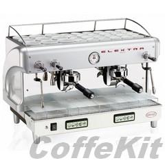 инструкция для кофемашины Elekrta maxi TS