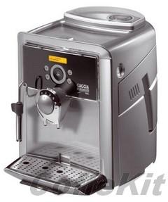 инструкция для кофемашины Gaggia Platinum Swing