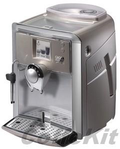 инструкция для кофемашины Gaggia Platinum Vision
