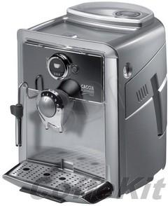 инструкция для кофемашины Gaggia Platinum Vogue
