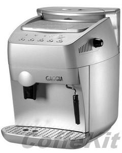 инструкция для кофемашины Gaggia Syncrony Compact