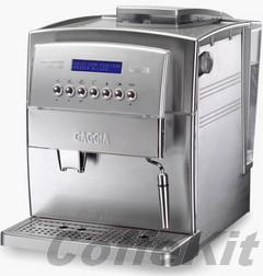 инструкция для кофемашины Gaggia Titanium