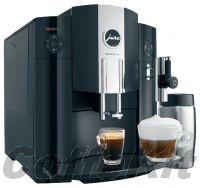 инструкция для кофемашины Jura C9