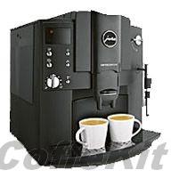инструкция для кофемашины Jura E10 E20 E25
