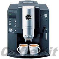 инструкция для кофемашины Jura E40 E60 E65