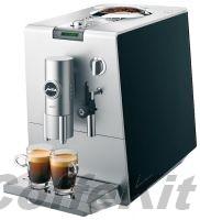 инструкция для кофемашины Jura ENA 5