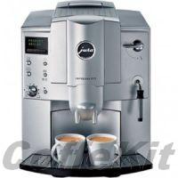 инструкция для кофемашины Jura impressa