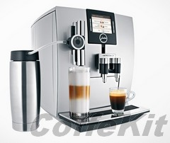 инструкция для кофемашины jura impressa j9