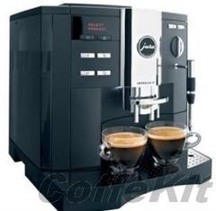 инструкция для кофемашины Jura Impressa S7