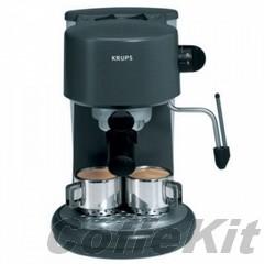 инструкция для кофемашины Krups 880 VIVO