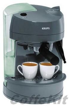 инструкция для кофемашины Krups Artese 01 Espresso