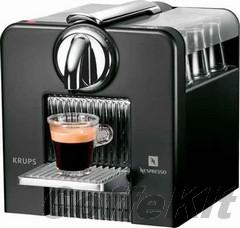 инструкция для кофемашины Krups XN5005