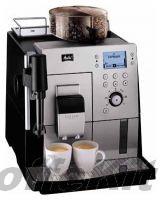инструкция для кофемашины Melitta caffeo 84 86