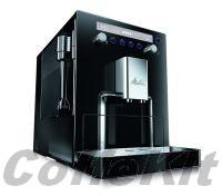инструкция для кофемашины Melitta Caffeo Lounge