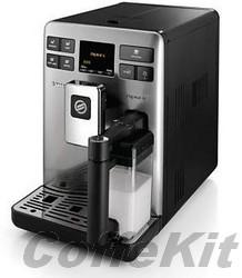 инструкция для кофемашины Philips Saeco Energica