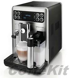 инструкция для кофемашины saeco