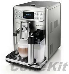 инструкция для кофемашины саеко HD8857