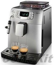 инструкция для кофемашины саеко HD8752-49