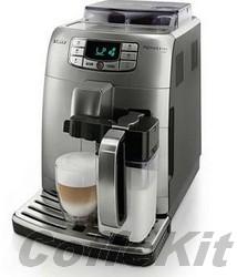 инструкция для кофемашины Philips-Saeco Exprelia Intelia