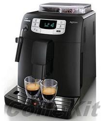 инструкция для кофемашины саеко HD8751.19