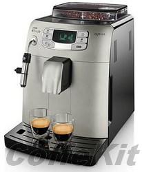 инструкция для кофемашины Philips Saeco Intelia Class HD8752