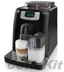 инструкция для кофемашины Philips Saeco Intelia One Touch