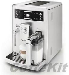 инструкция для кофемашины саеко