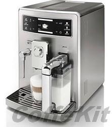 инструкция для кофемашины Philips-Saeco Xelsis