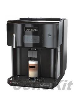 инструкция для кофемашины schaerer coffee joy