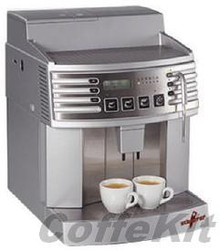 инструкция для кофемашины Schaerer Siena 2
