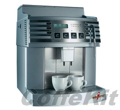 инструкция для кофемашины Schaerer Siena Silver